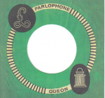 Parlophone Odeon