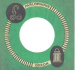 Parlophone Odeon